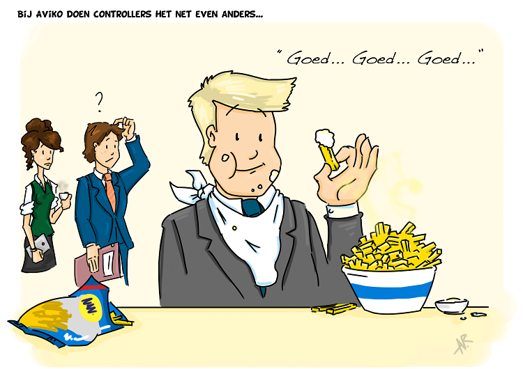 Cartoon juni 2014